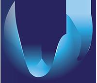 Logo med mer hvit